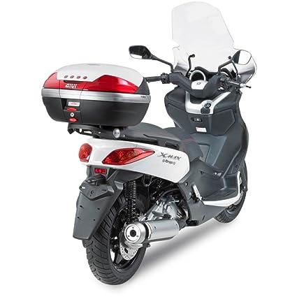 b7ff0b1c33f18 Amazon.com: Givi Top Case Givi Monokey Scooter Trunk Mounting For ...