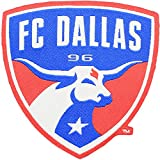 FC Dallas Primary Soccer Team Crest Pro-Weave Jersey MLS Futbol Patch