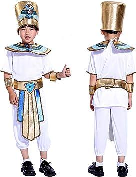 Proumhang Disfraces Disfraces de Halloween Nacionalidad Faraón ...