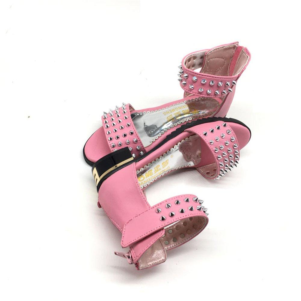 Men's/Women's BY0NE Girls' Girls' Girls' Open Toe Strap Sandals Flat Water Sandals for Girls (Toddler/Little Kid/Big Kid) superior Beautiful Amoy BA6976 967110
