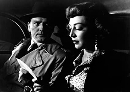 Image result for images of marie windsor in the narrow margin