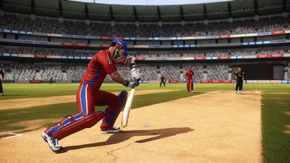 Buy Don Bradman Cricket 14 Limited Edition Pc Online At