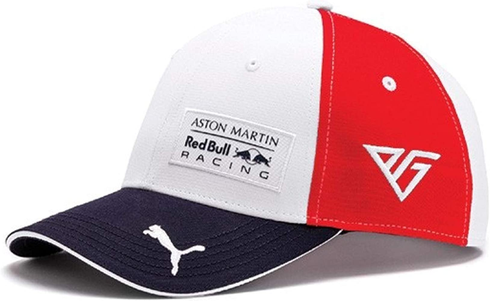 Red Bull Racing 2019 F1 Pierre Gasly Edition - Gorra de béisbol ...