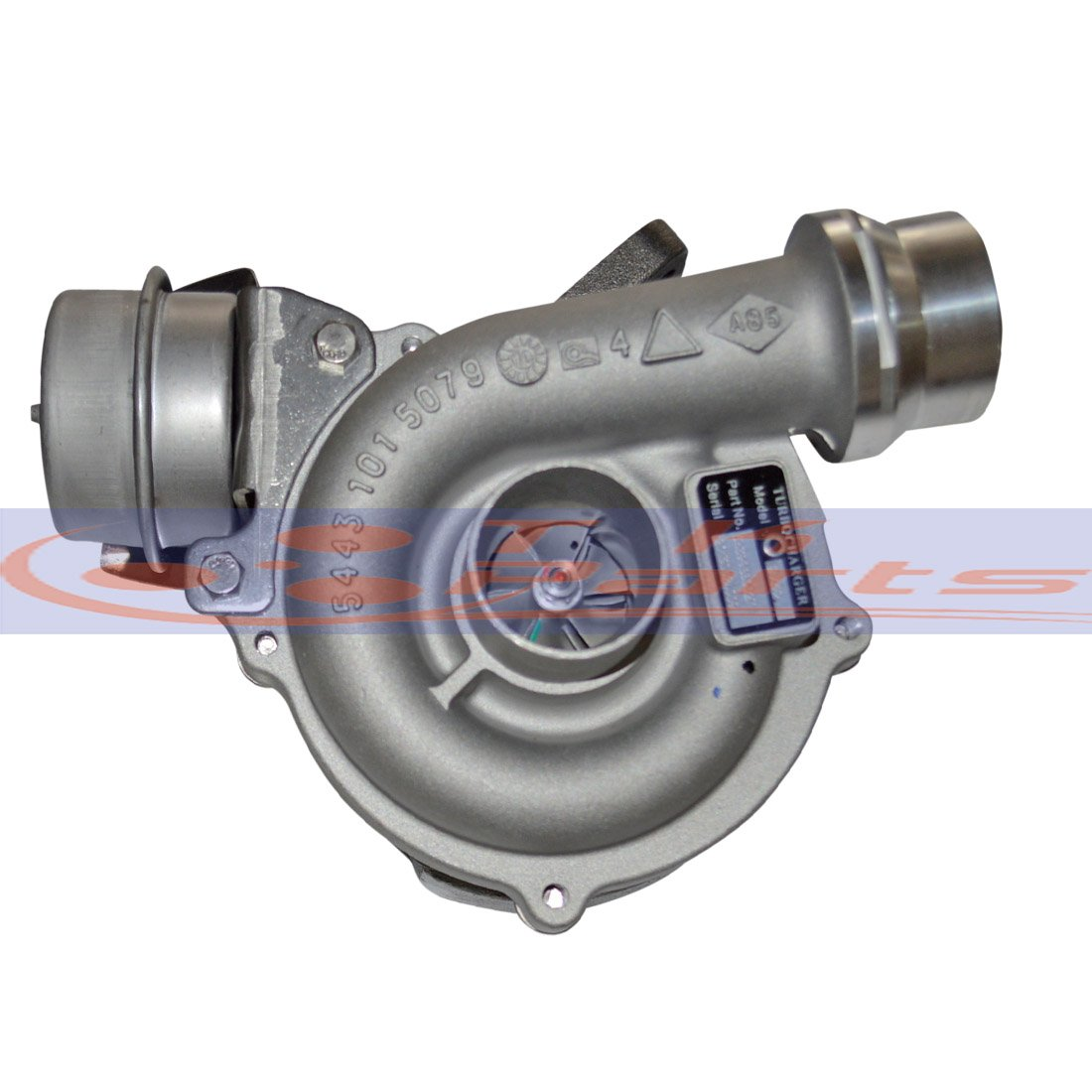 Amazon.com: TKParts New KP39 BV39 54399880027 54399700027 Turbo Charger For Renault Kangoo 2;Megane II;Scenic II;Modus K9K-THP 1.5L 103HP: Automotive