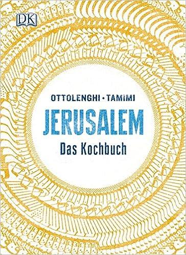 Jerusalem: Das Kochbuch - Amazon