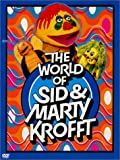 Pufnstuf & Other Stuff: The Weird and Wonderful World of Sid & Marty Krofft: David Martindale
