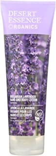 product image for Desert Essence, Lotion Hand Body Bulgarian Lavender Organic, 8 Fl Oz