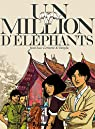 Un million d'éléphants par Vanyda