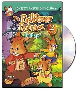 The Bellflower Bunnies: Holidays [Import]