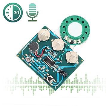 Amazon.com: Icstation, módulo de control de sonido ...
