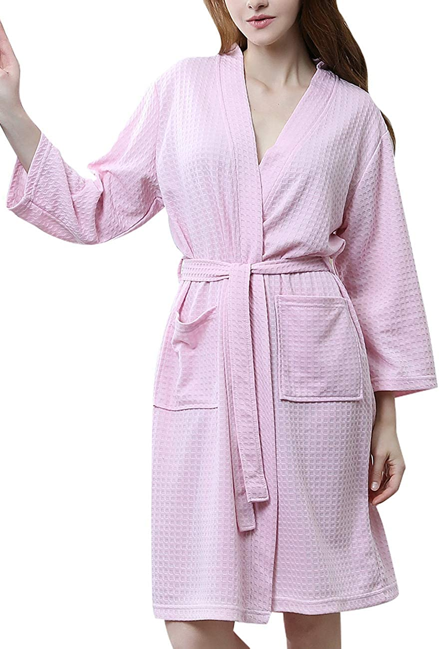 DGGLIFE Women's Robes...