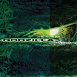 Godzilla: The Album (1998 Film) Soundtrack Edition by Various, Various Artists (1998) Audio CD