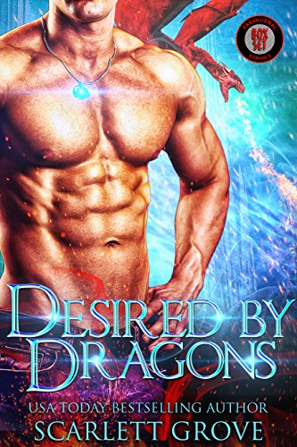 Desired By Dragons