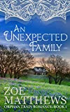 Free eBook - An Unexpected Family