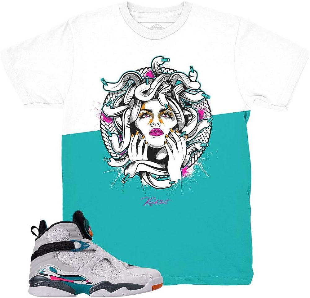 to Match Jordan 8 South Beach Sneakers