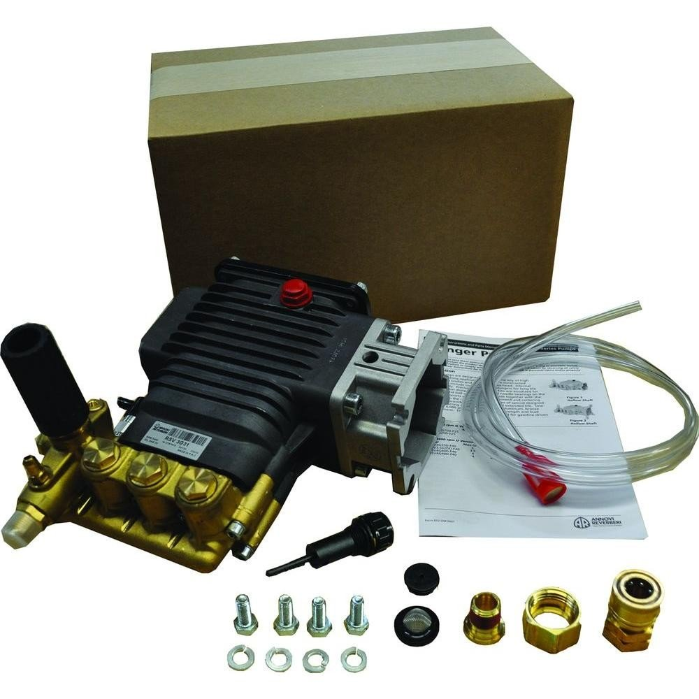 AR North America Pump, RSV3G30, 3000PSI@3GPM