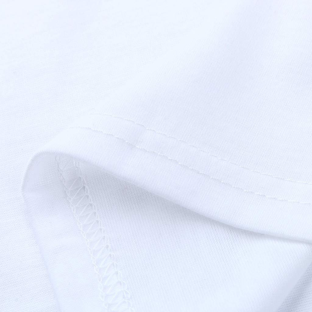 AopnHQ Men Casual Summer Large Pocket Print Hawaiian Shirt Tank Tops Vest Blouse