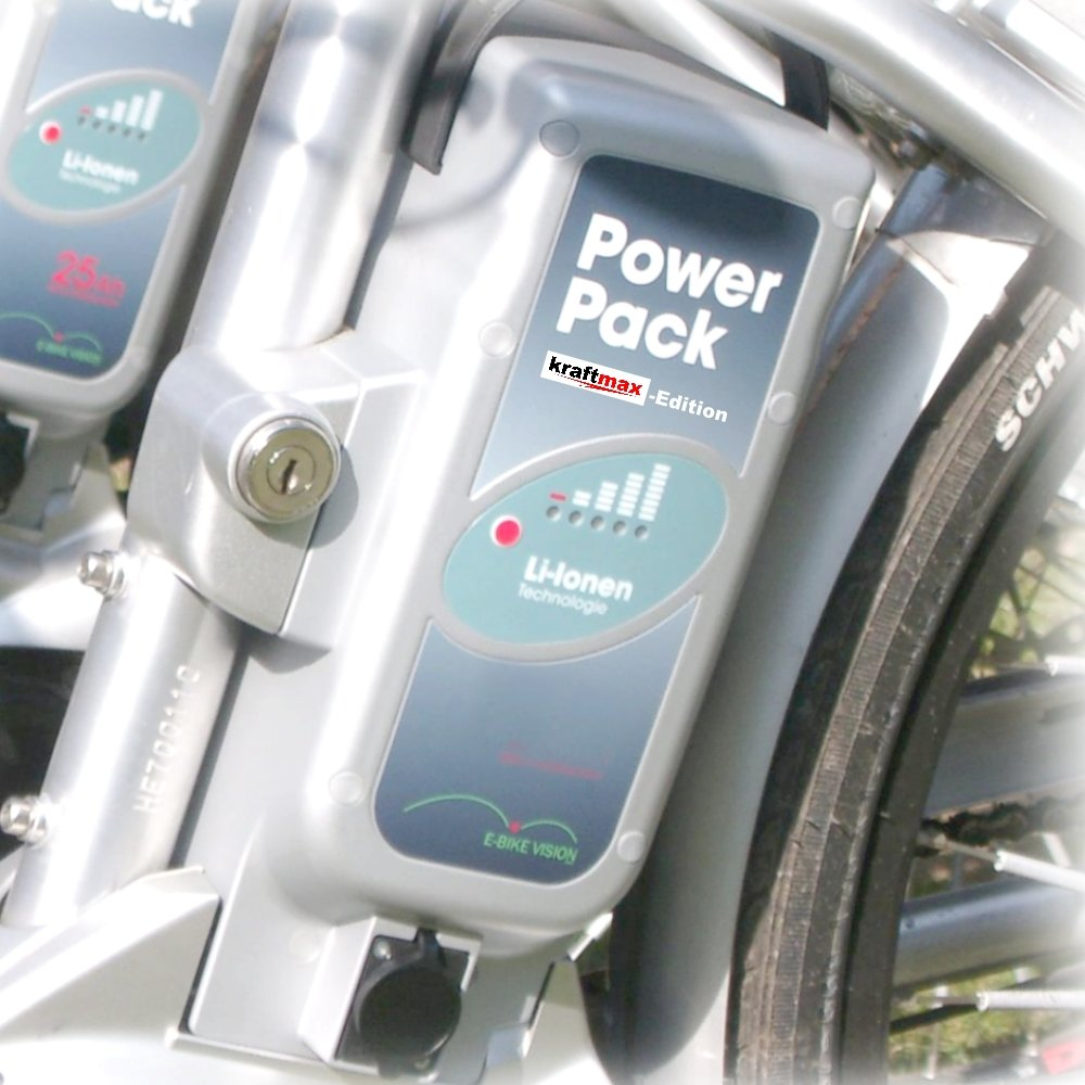 f/ür PANASONIC Kalkhoff Flyer Raleight Victoria ebike Pedelec Ersatzakku Power Pack 6A Lader Kraftmax Edition NEUESTE VERSION Ebike 6A Akku Schnell- Ladeger/ät f/ür E-Bike Vision Powerpack
