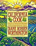 The California Cookbook, Diane R. Worthington, 0553374710