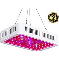 Roleadro LED Cultivo Interior 300W LED Grow Light