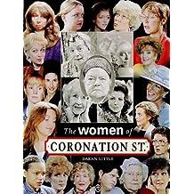 The Women of Coronation Street