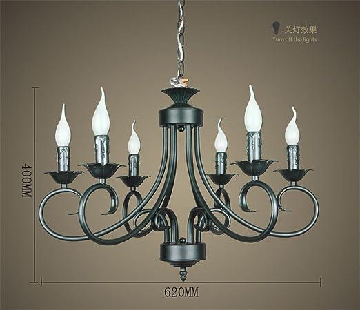 Mejor candelabro de Foyer comedor dormitorio tamaño grande ...
