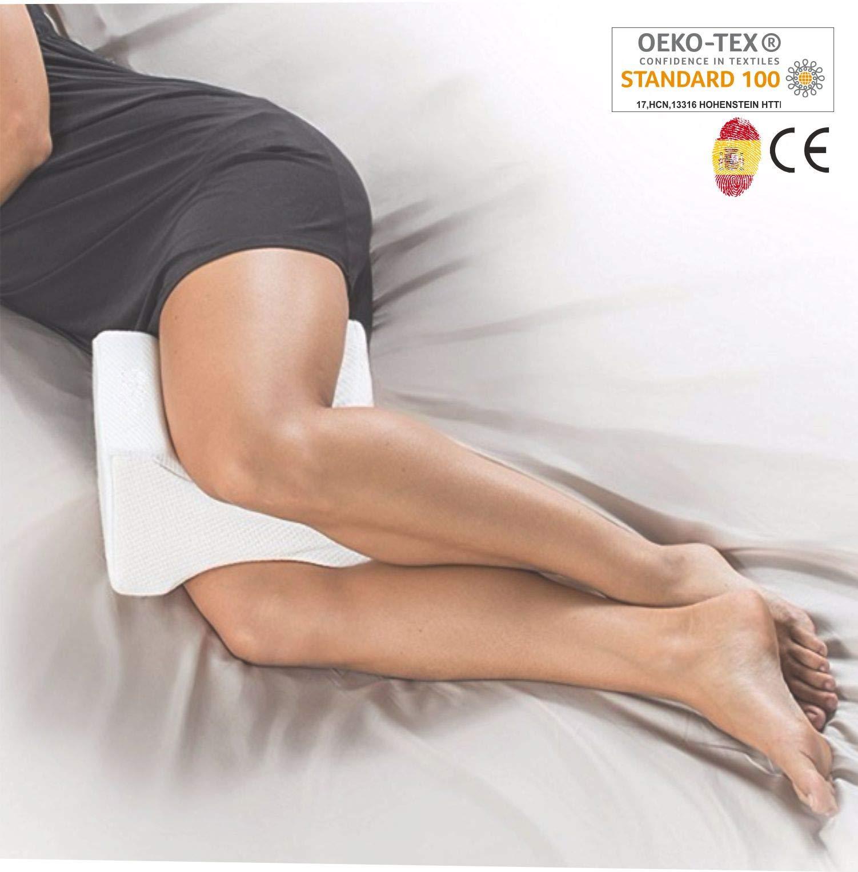 Mejor valorados en Almohadas para piernas & Opiniones útiles ...