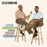 Louis Armstrong Meets Oscar Peterson Verve Acoustic Sounds Series