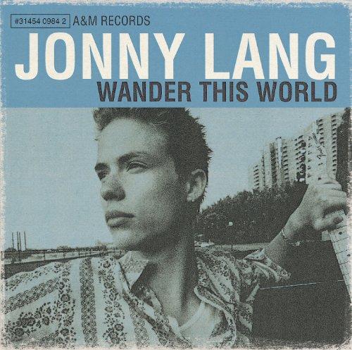 jonny lang wander this world - 5