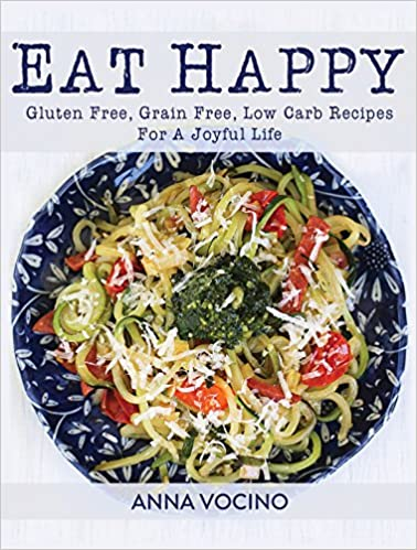 The Power of Yes: Eat Happy, Eat Well