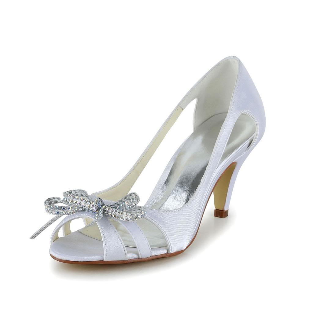 Jia Jia femme Wedding 5949414 chaussures de 19980 Blanc mariée mariage Escarpins pour femme Blanc 4bbf5d8 - shopssong.space