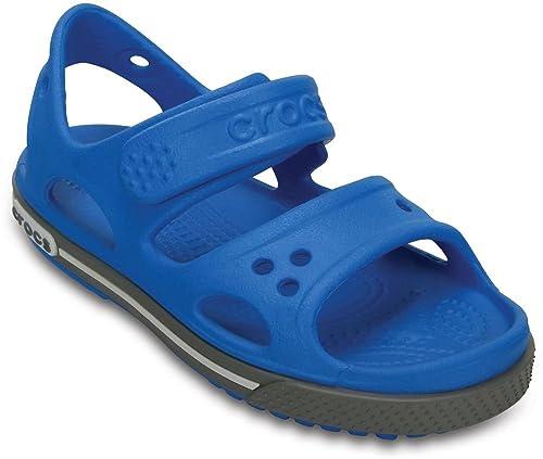 Ii Unisex KidsSandalias Sandal Punta Crocs Descubierta De Crocband O8wXn0Pk