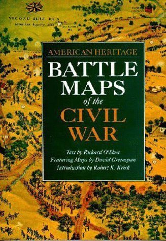 battle maps of the civil war buyer's guide for 2020