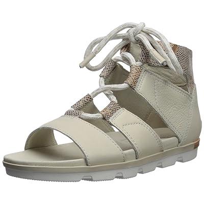 Sorel Women's Torpeda Lace Ii Flat Sandal | Flats