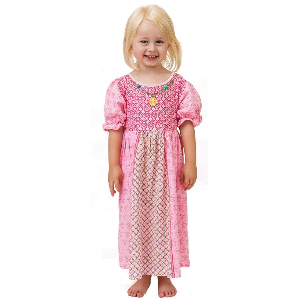 Pink Princess Nightie /& Fun Homewear