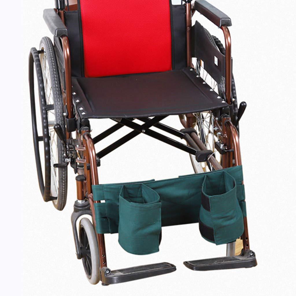 Cinturón De Seguridad Ajustable En Tela De Algodón, Correa Para La Pierna, Cinturón De Seguridad Con Velcro - Verde: Amazon.es: Salud y cuidado personal