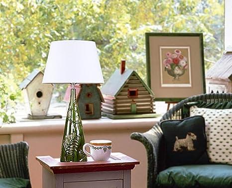 It ceramica pulsante interruttore tavolo illuminazione panno