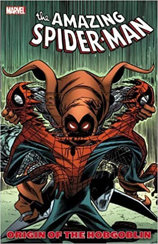 Book Spider-Man: Origin of the Hobgoblin by Roger Stern (2011-12-07)