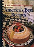 Americas Best Recipes A 1992 Hometown Coll