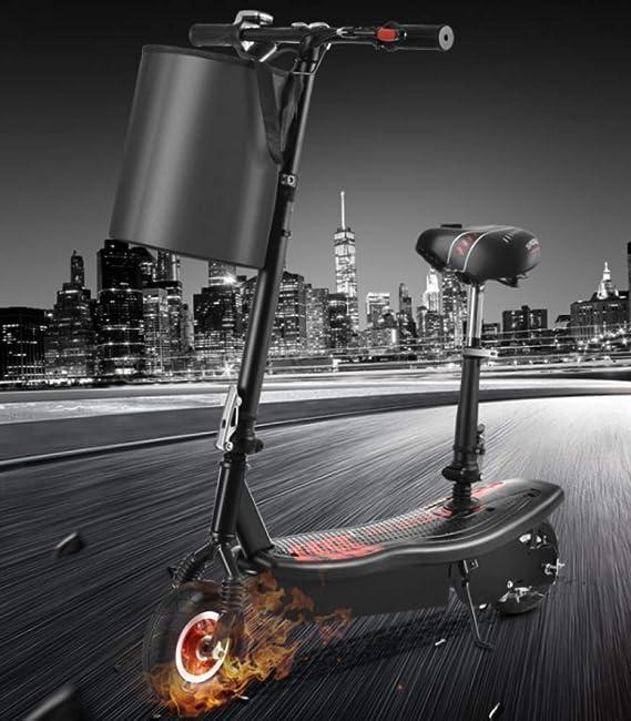 YIWANGO 250W Scooter Electrico Adulto Diseño Humano Carga ...