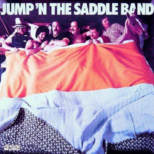 (Jump N the Saddle)