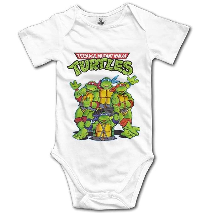 Amazon.com: Teenage Mutant Ninja Turtles - Juego de manga ...