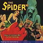 The Spider: Spider #39 December 1936 Hörbuch von Grant Stockbridge,  Radio Archives Gesprochen von: Nick Santa Maria