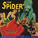 The Spider: Spider #39 December 1936 | Grant Stockbridge, Radio Archives