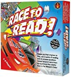Race To Read - Red
