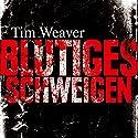 Blutiges Schweigen Hörbuch von Tim Weaver Gesprochen von: Jürgen Holdorf, Günter Merlau