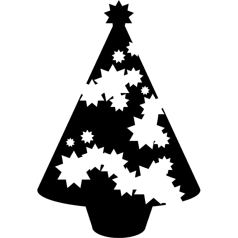 S Chtree6 Christmas Tree 41 X 60 Cm Colour Raspberry Christmas