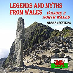 Legends and Myths from Wales