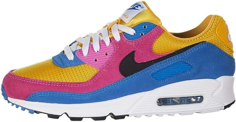 Nike Air Max 90 Mens Casual Running Shoe Cj0612-700