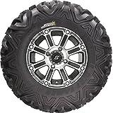 GBC Dirt Tamer Rear 27-11.00-12 ATV Tire- AR122711